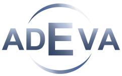 Adeva Logo